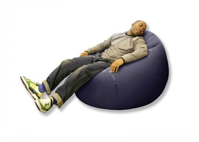 Care Chair Beanbag
