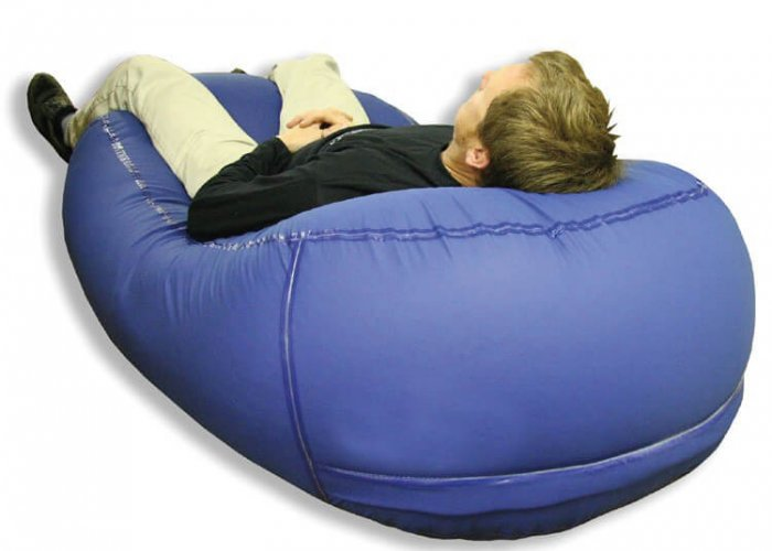 Ward Lounger Beanbag