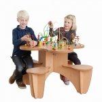 Chair & Play Corner Community Areas Size 80 x 110cm