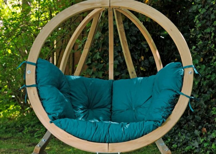 Globo Chair