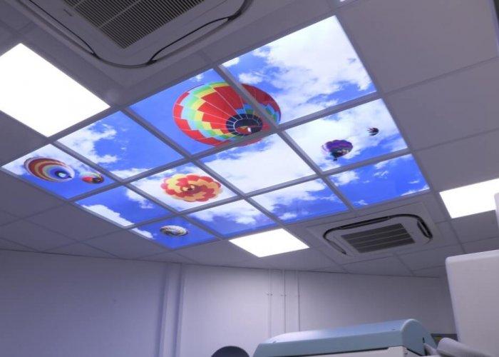LED Sky Ceiling