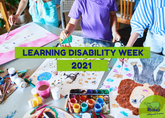 Learning Disability Week 2021