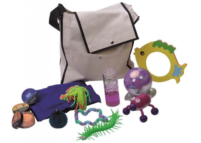 Calming Sensory Kit