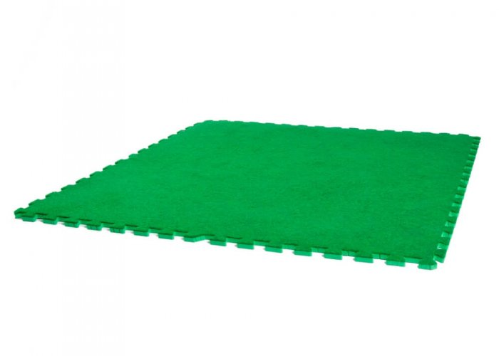 Artificial Grass Tile