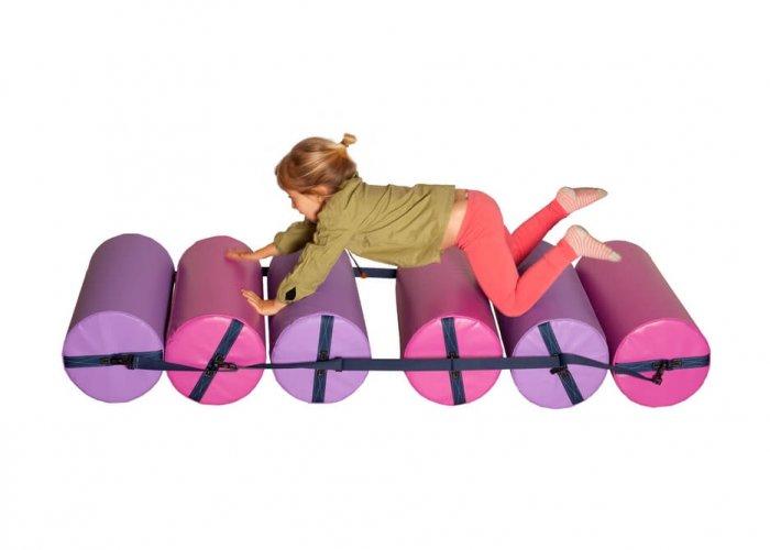 Sliding Foam Rollers