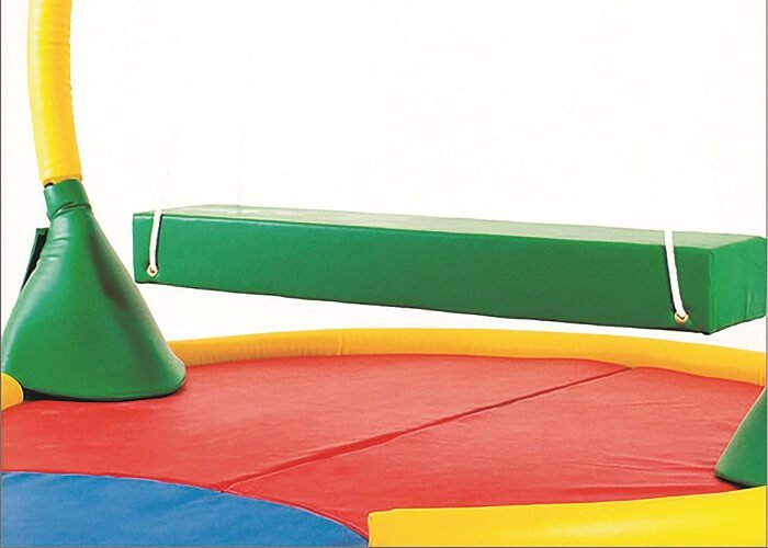 Activity Bolster – Large Sensory Integration & Movement Size 157 x 17 x 31.5cm