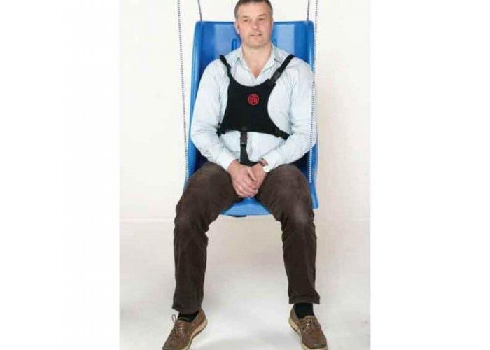 Adult Full Support Swing Seat Sensory Gardens