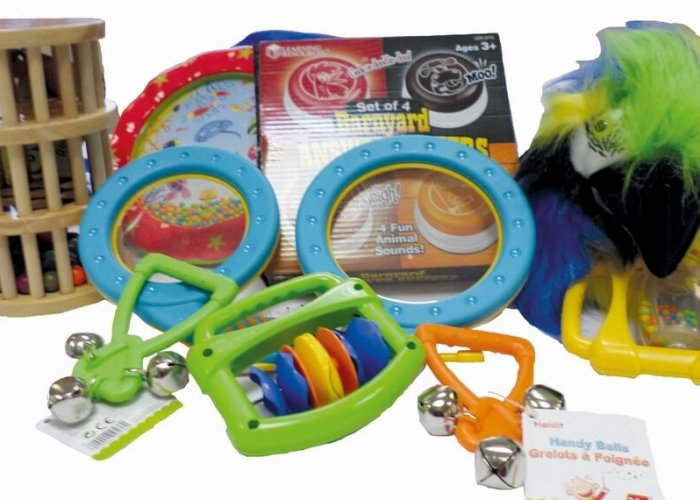 Audio Kit Portable Sensory Solutions