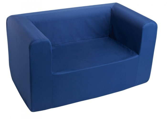 Chesterfield Sofa Seating & Positioning Size 56 x 104 x 60cm