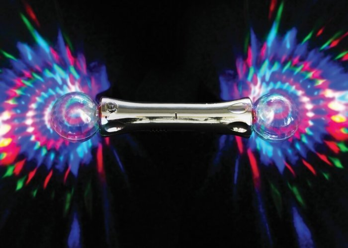 Disco Stick Sensory Toys Size 24.5 x 5cm
