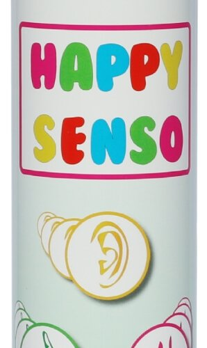Happy Senso Multi-Sensory Gel – Tropical – Pack of 12 Autism Resources