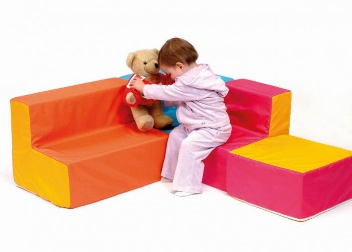 Modular Furniture – Sofa Seating & Positioning Size 56 x 46 x 70cm