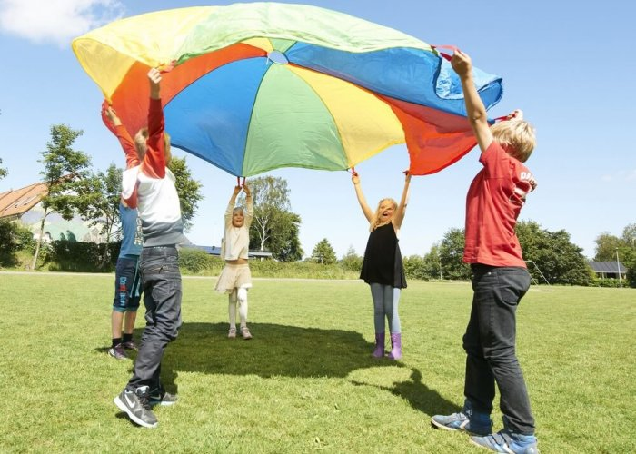Parachute 3.5m Gross Motor & Balance Size 3.5m