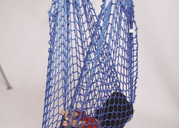 String Swing Sensory Integration & Movement Size 198 x 99cm, 65kg max
