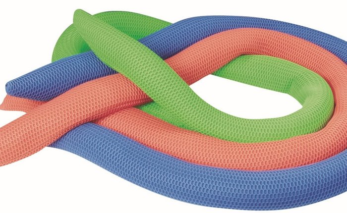 Weighty Snakey Massage & Vibration Size 130cm